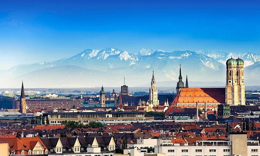 Magical-Munich