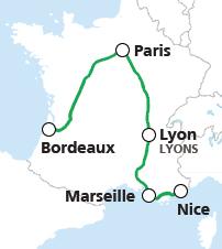 popularroutes-France