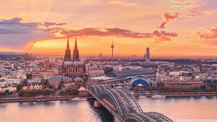 Cologne 1