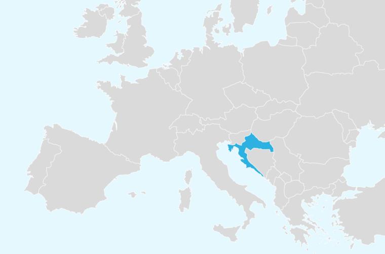 Eurail-Croatia-pass