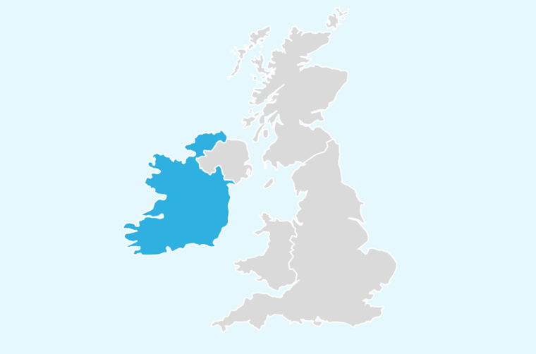 Eurail-Ireland-Pass