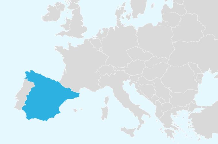 Eurail-Spain-Pass