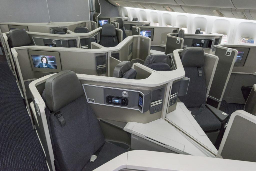 Vé máy bay Việt Nam - Los Angeles hạng Thương gia chỉ từ 2429USD-3